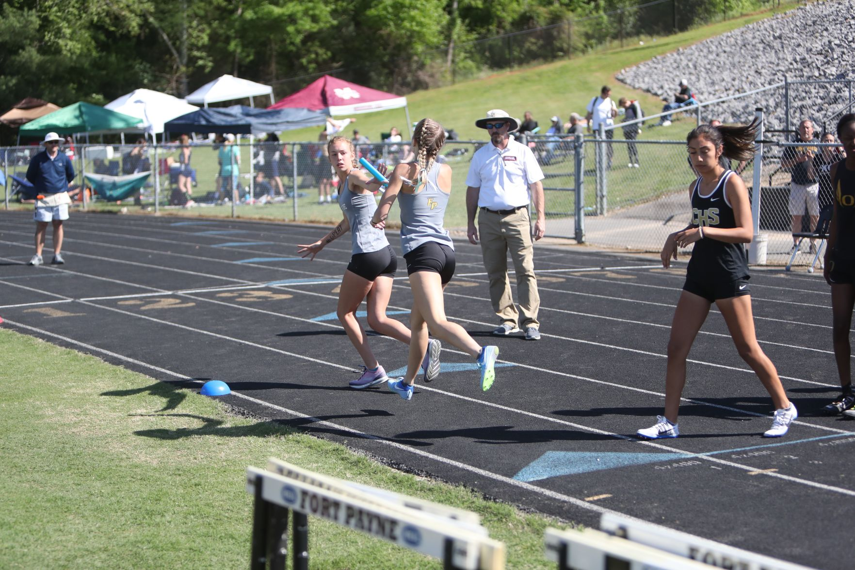 Lady Wildcats complete 6-peat at sectionals, punch ticket to Gulf Shores