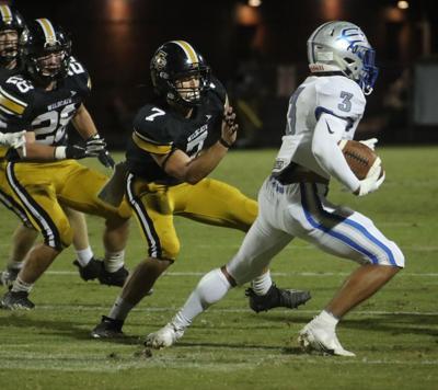Rivals Fort Payne, Scottsboro clash for TopCat Trophy