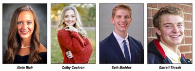 DeKalb County students earn $1,000 Alfa Foundation Scholarship