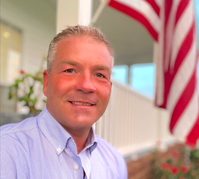 Scotty Combs seeks seat on Rainsville council