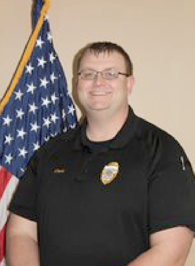 Crum named police chief