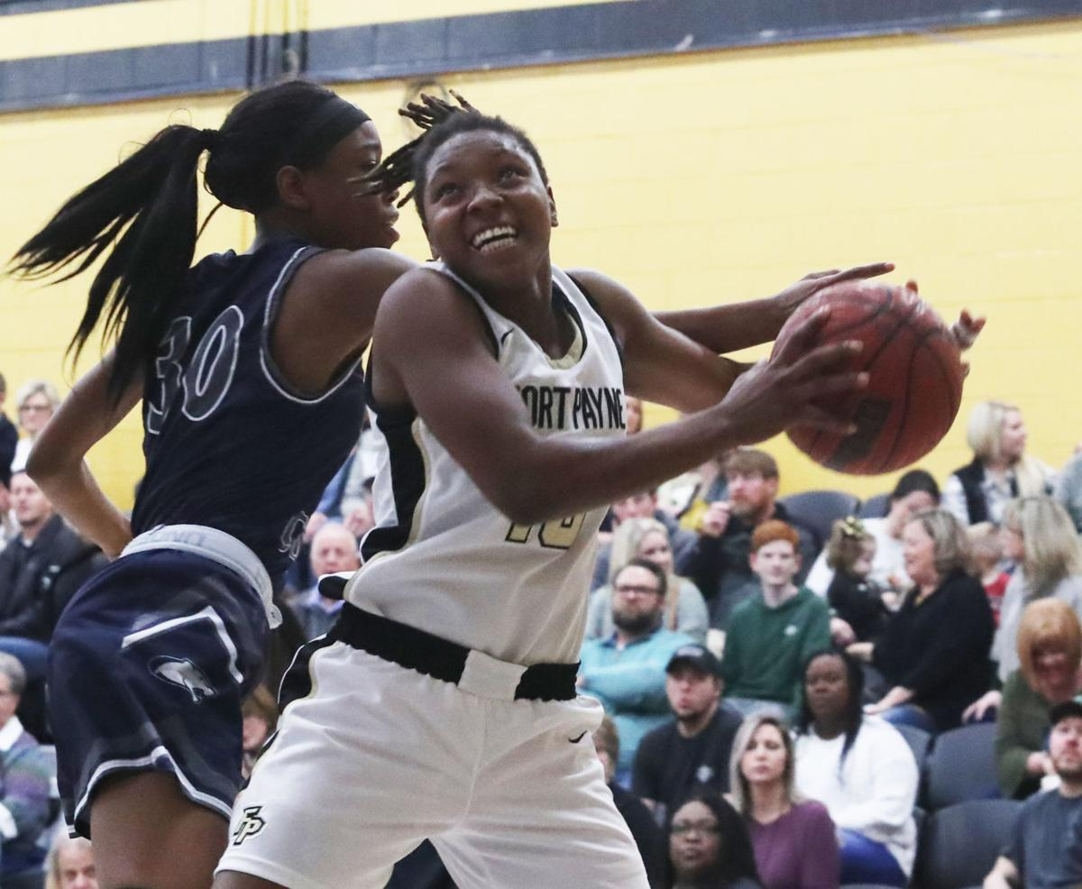 Wildcats top Cougars with second-half run