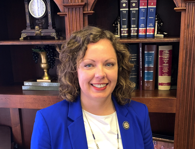 Summerford to run for District Attorney