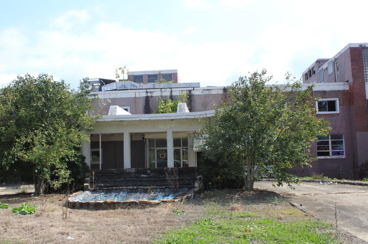 Grant approval 'hopeful' for old hospital demolition
