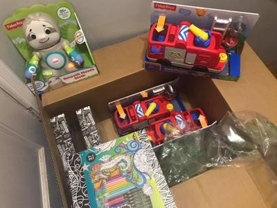 Toys for Tots takes virtual approach to fundraising