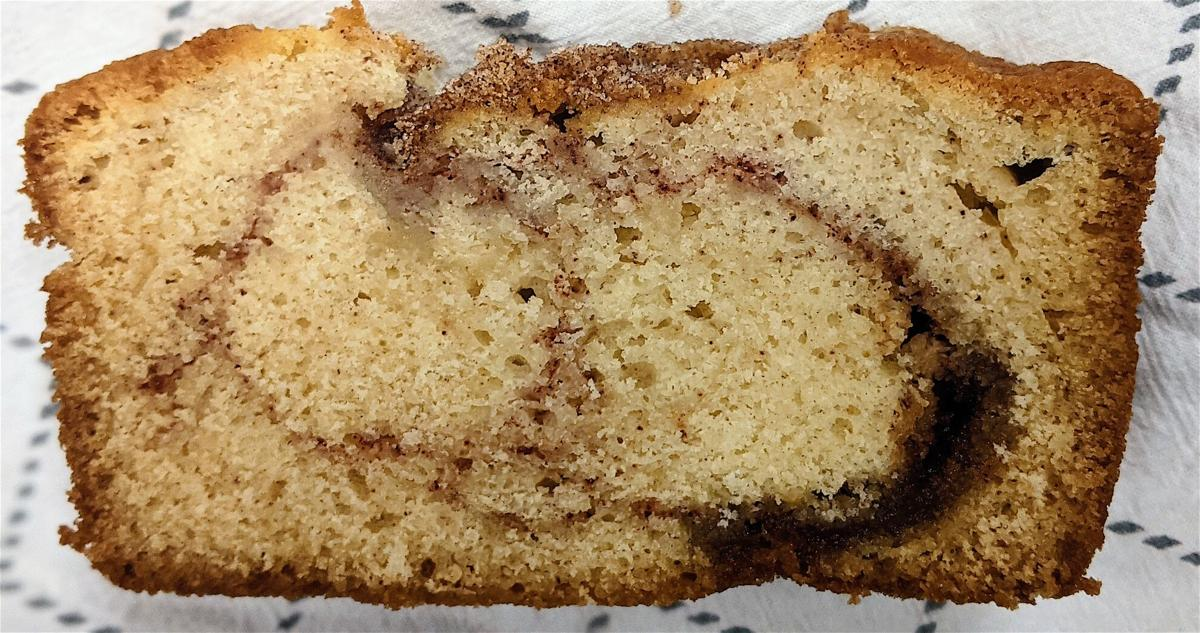 Cinnamon is the spice for fall recipes