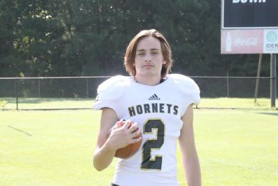 Ider's Robinson wins Player of the Week