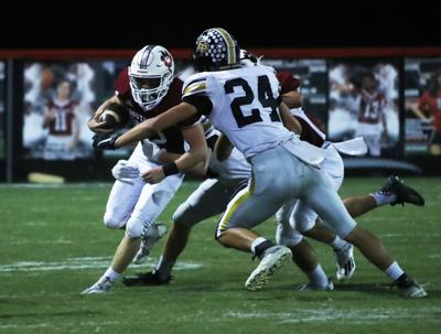 Wildcats stave off Panthers' rally
