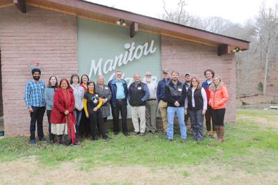 Manitou Cave welcomes new board members, discusses future of cave