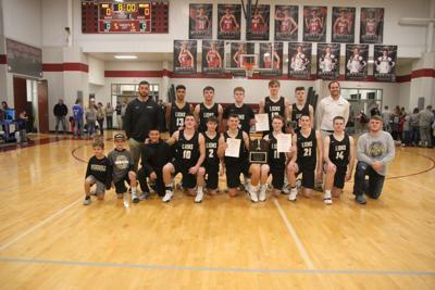 Lions topple Boaz, end 11-year area title drought