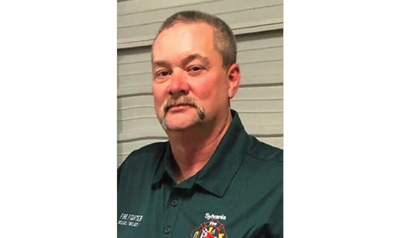 Twilley announces run for District 3 constable
