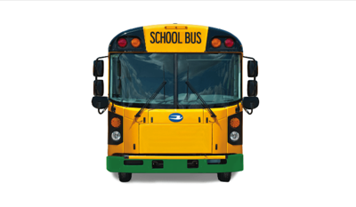 Fort Payne approves Alabama's first electric school buses