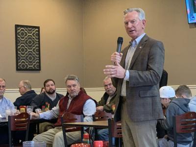 Tuberville wins GOP Senate Runoff