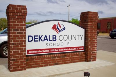 County school board holds budget hearing