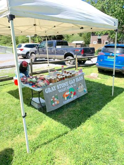 Mentone Farmers Market remains open year-round