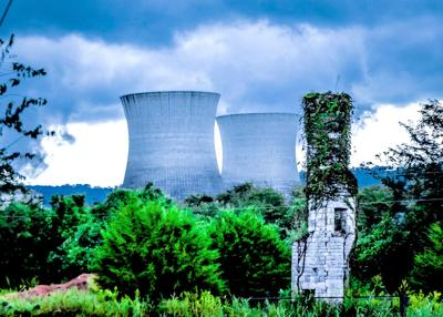 Feds seek public comment on transfer of construction permits for Bellefonte Nuclear Plant