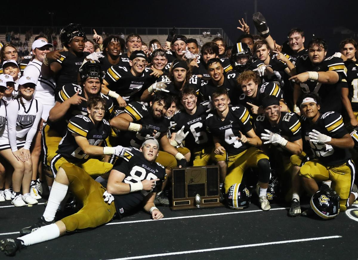 Fort Payne retains TopCat  Trophy for 3rd straight year