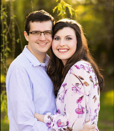 Congratulations, Mr. and Mrs. Ambrose