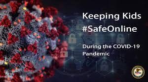 Online predators spike amid pandemic