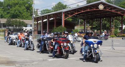 Fort Payne Fire and Rescue planning MDA fundraising ride Saturday