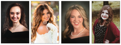 Snead State congratulates scholarship recipients from Crossville and Plainview High School