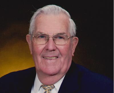 James Pomeroy Carmichael Jr.