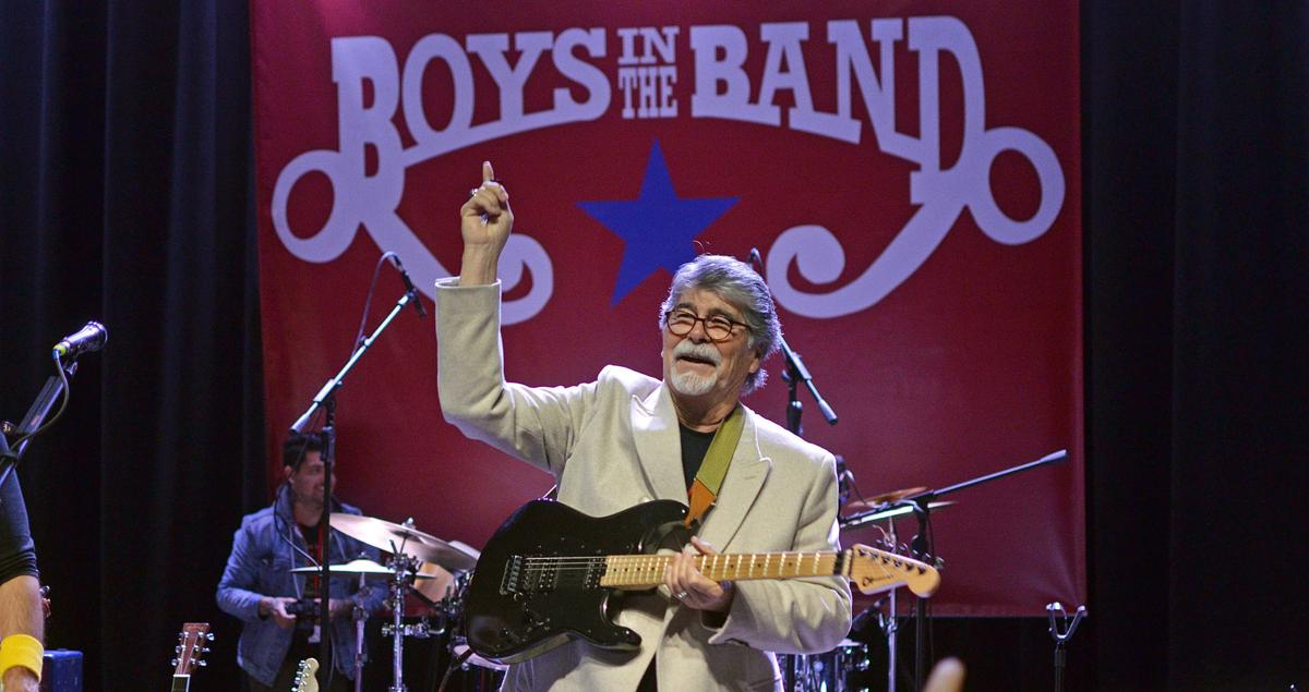 Boys in the Band Tribute concert raises funds for local causes