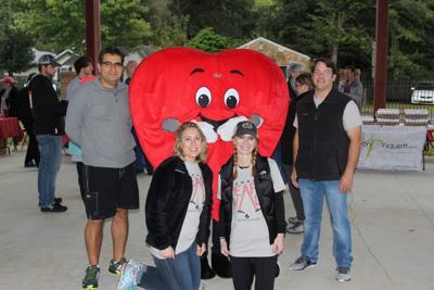 Deadline for annual Heart Walk sponsorship approaching