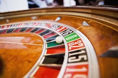 Lottery and casino legislation moves forward