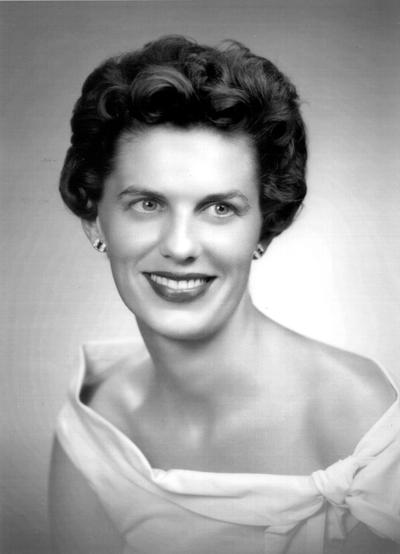 Martha Ann Walls