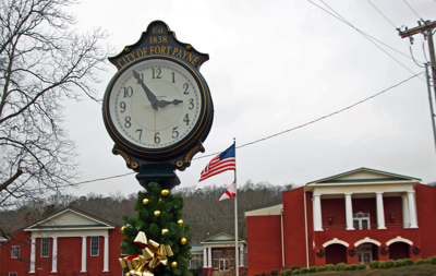 City looks at tightening belt in new year