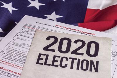 Voter registration deadline for GOP runoff is Monday