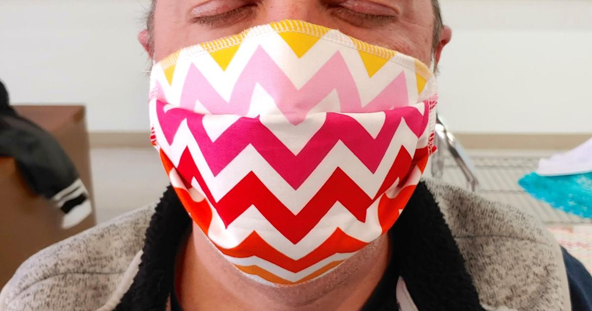 Fort Payne shop filling demand for face masks