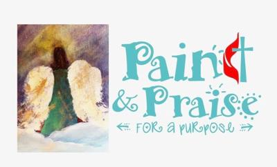 Artistic ministry to support local women and children