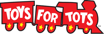 Toys for Tots drop off locations