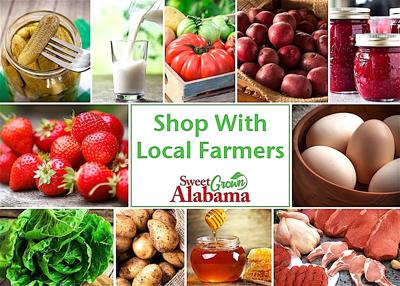 Time to apply for Farmers Market vouchers