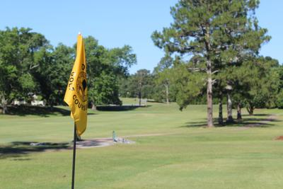 DeSoto Golf Course announces lowered rates