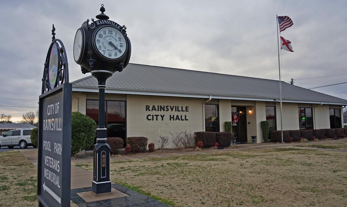 Rainsville focuses on beautification