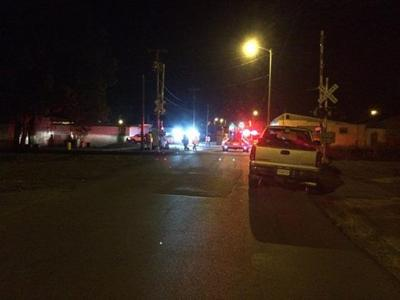 2 dead in wreck at Fort Payne railroad crossing     times