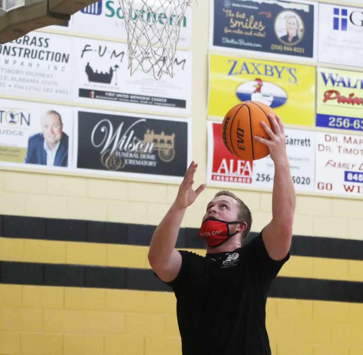 Fort Payne basketball teams preparing without usual summer scrimmages