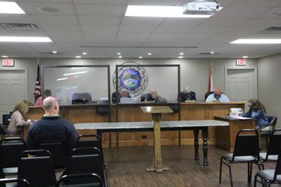 Rainsville creates temporary position for city court