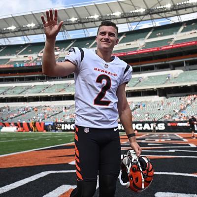 Fort Payne's Evan McPherson makes Cincinnati's roster