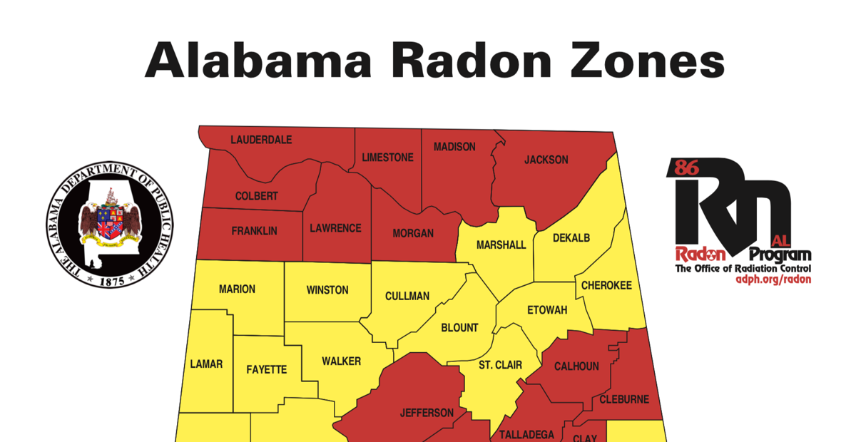 Testing homes for radon important in winter months