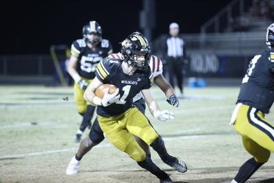 Fort Payne's Pinholster making leap to Kennesaw State