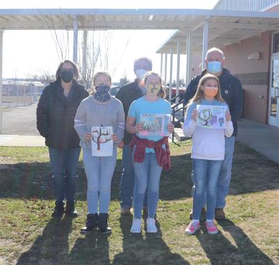 2021 Arbor Day Poster Contest winners announced