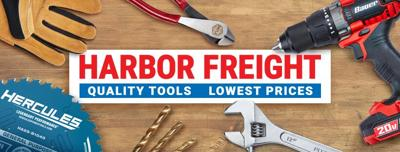 Harbor Freight Tools opens new location