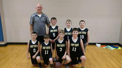 Fort Payne 8-under All-Stars headed to State Tournament