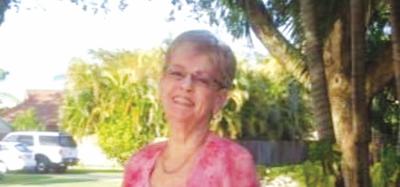 June Donovan Barriga