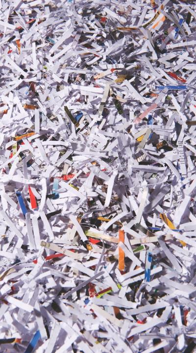 Fort Payne Chamber, DCSO to host Shred Day and Medication Take Back event