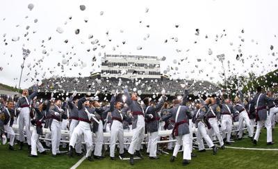 Grandson of Rainsville couple graduates Military Academy
